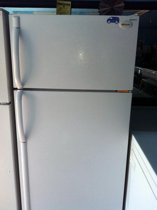 Jimmy Lachance réparation d\'électroménager granby frigidaire frigo ...